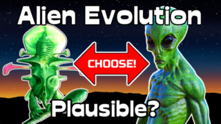 Humanoid Aliens: How plausible are they?